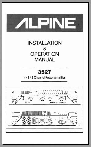 alpine 3528 wiring diagram amp alpine wiring diagrams alpine 3528 wiring diagram alpine home wiring diagrams
