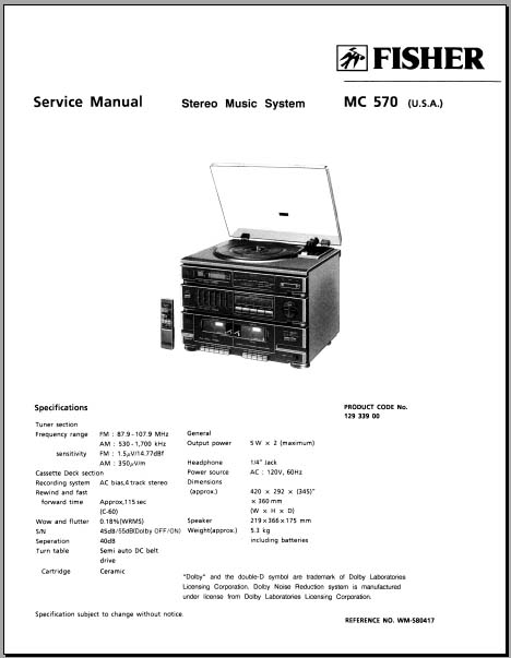 fisher mc-570 service manual, analog alley manuals fisher mc 4040 wiring diagram kenwood mc 43s wiring diagram