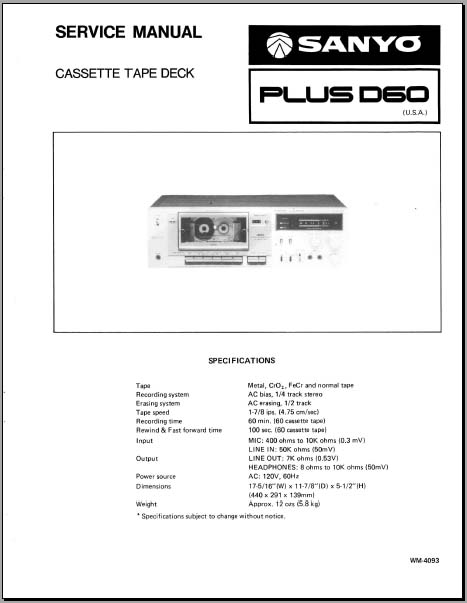 Canon d60 Manual pdf