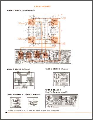 yamaha cr 820 service manual  analog alley manuals